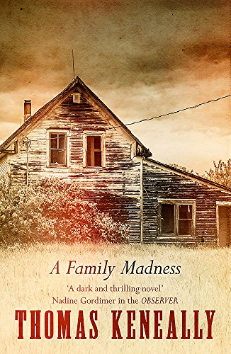 9780340394595: A Family Madness