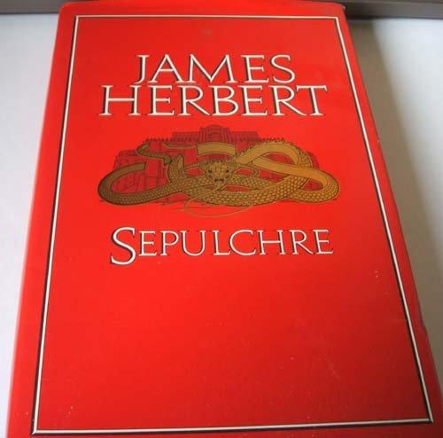 SEPULCHRE: Herbert, James.
