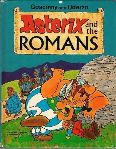 9780340395127: Asterix and the Romans