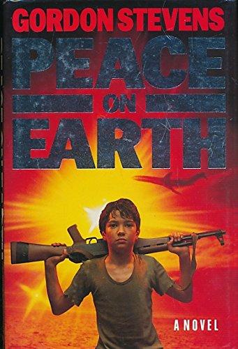 9780340395271: Peace on Earth