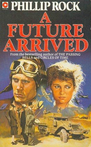 9780340396476: A Future Arrived (Coronet Books)