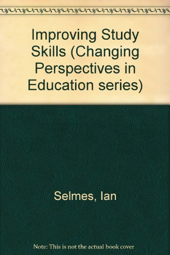 9780340397008: Improving Study Skills (Changing Perspectives in Education, Vol 2)
