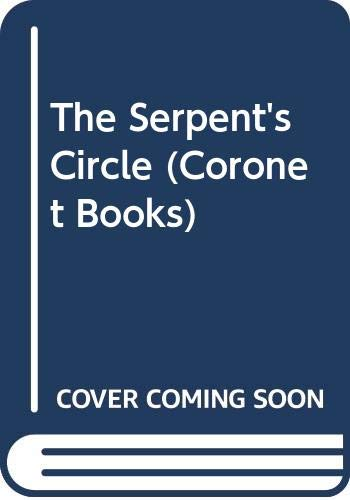 The Serpent's Circle (Coronet Books): Harpur, Patrick