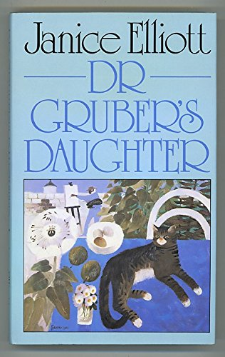9780340397626: Dr. Gruber's Daughter
