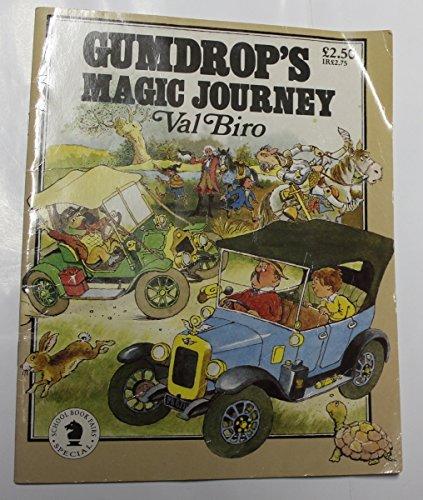 9780340398968: Gumdrop's Magic Journey (Knight Books)