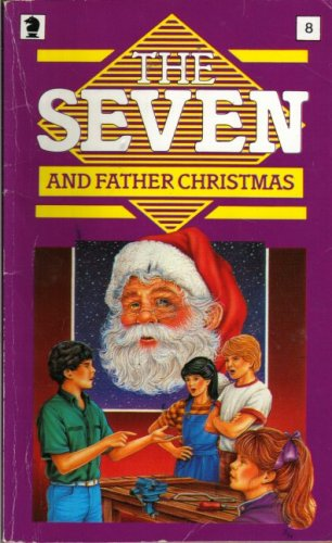 The Seven and Father Christmas: A New: Lallemand, Evelyne