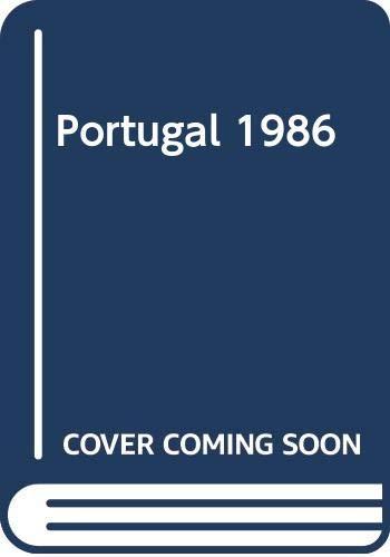 Portugal 1986: Eugene Fodor,etc.