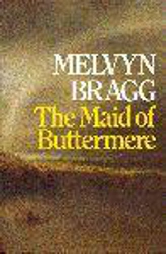 9780340401736: The Maid of Buttermere