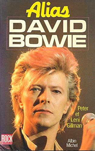 9780340402900: Alias David Bowie
