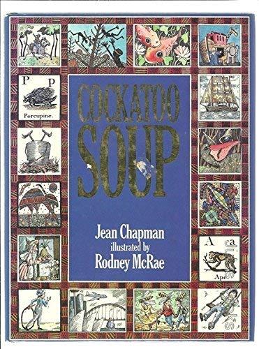 9780340403839: Cockatoo Soup