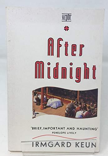 After Midnight: Irmgard Keun