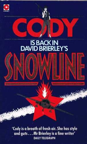 9780340405697: Snowline (Coronet Books)