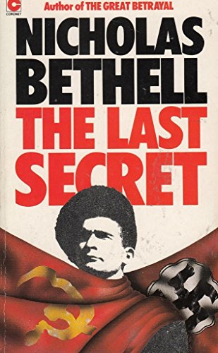 9780340405734: The Last Secret (Coronet Books)