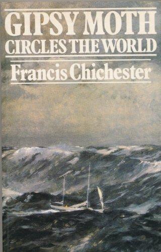9780340406670: Gipsy Moth Circles the World