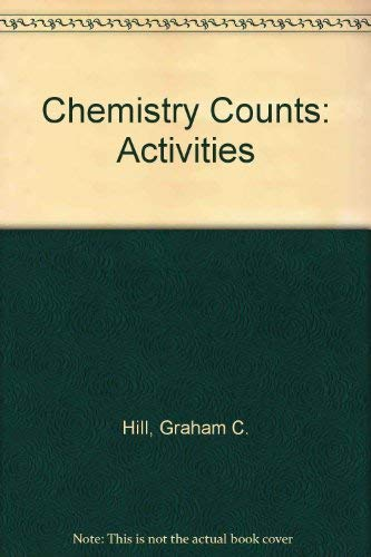 9780340407080: Chemistry Counts: Activities