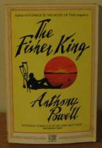 Fisher King (9780340407813) by Anthony Powell