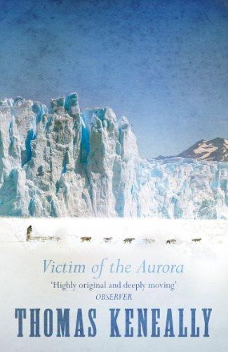9780340407868: Victim of the Aurora