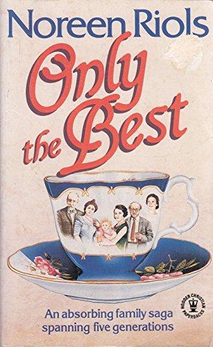 9780340408988: Only the Best (Hodder Christian paperbacks)