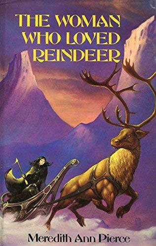 9780340409466: The Woman Who Loved Reindeer