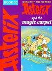 9780340409572: Asterix Magic Carpet BK 30 (Classic Asterix hardbacks)
