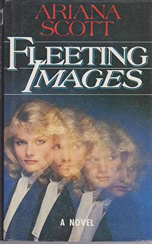 9780340410141: Fleeting images