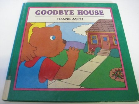 9780340410431: Goodbye House