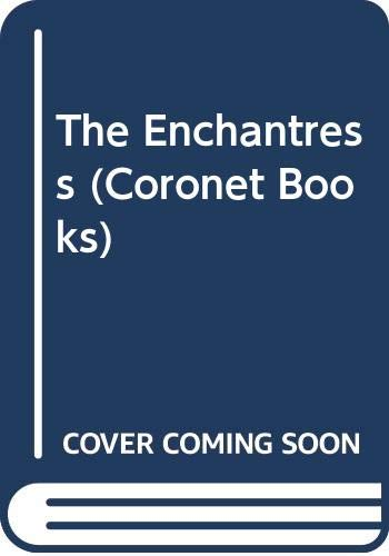 9780340411094: The Enchantress (Coronet Books)