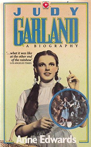 Judy Garland (Coronet Books): Anne Edwards