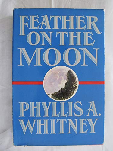 9780340411292: Feather on the Moon