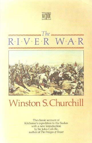The River War: Churchill, Winston S.