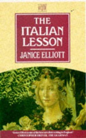 9780340412398: Italian Lesson