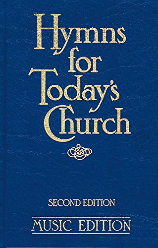 9780340412558: Hymns for Todays Church Music Edition