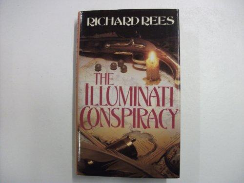 9780340412824: The Illuminati Conspiracy