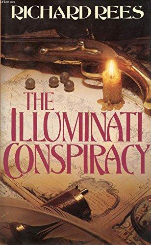 The Illuminati Conspiracy: Rees, Richard