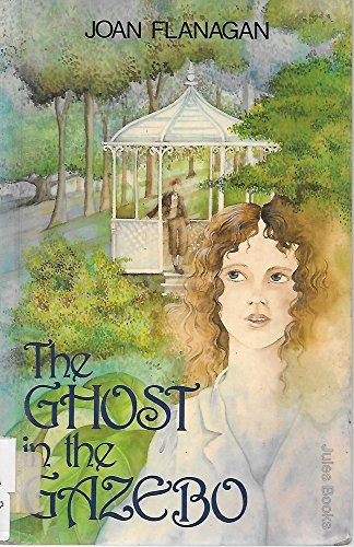 9780340412978: The Ghost in the Gazebo