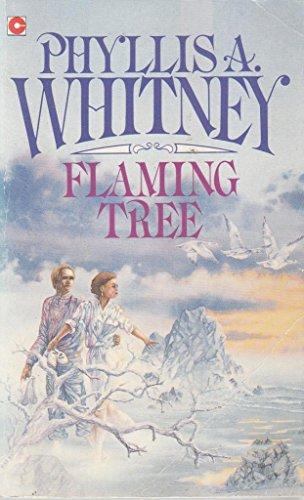 9780340413432: Flaming Tree