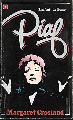 9780340413708: Piaf (Coronet Books)