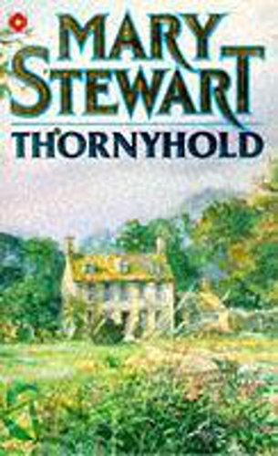 Thornyhold (0340415193) by Mary Stewart