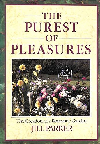 The Purest of Pleasures: Parker, Jill