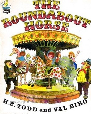 The Roundabout Horse (Knight Books) (9780340416853) by H.E. Todd