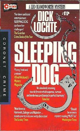 9780340417218: Sleeping Dog