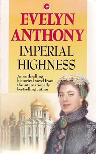 9780340420928: Imperial Highness
