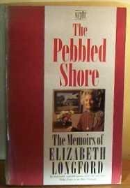 9780340421444: The Pebbled Shore