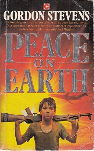 9780340422113: PEACE ON EARTH (CORONET BOOKS)