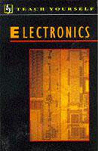 9780340422304: Electronics (Teach Yourself)
