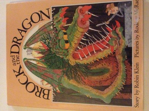 9780340422885: Brock and the Dragon