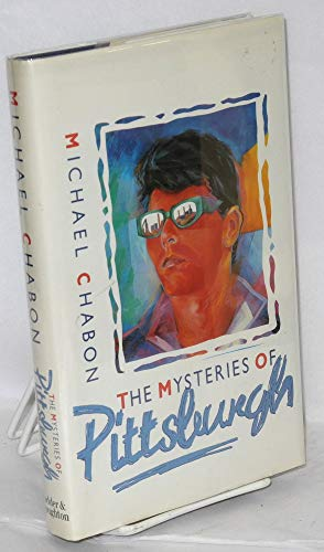 9780340423462: The Mysteries of Pittsburgh