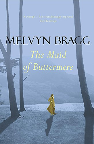 9780340423738: The Maid of Buttermere