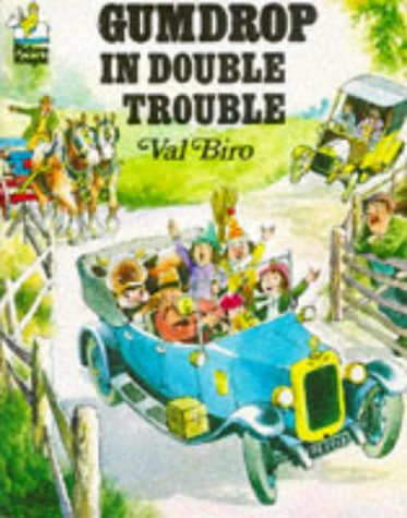 Gumdrop in Double Trouble (Picture Knight) (9780340423912) by Val Biro