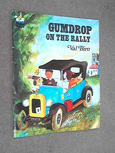 Gumdrop on the Rally (Picture Knight) (9780340423929) by Val Biro